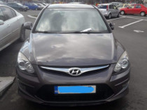 Autoturism Hyundai i30 1.4 Benzina + GPL