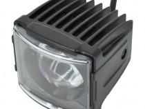 Proiector LED 30W 12-24V 6500K SPOT