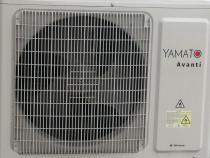Aparate Aer condiționat NOU GREE-YAMATO-Montaj