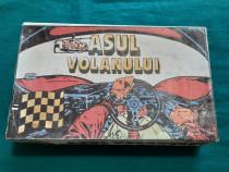 Joc vechi românesc* asul volanului/ anii 1980