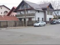 Vila Suceava central ,duplex P+E+M la gata .