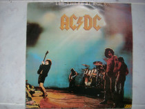 ACDC Let there be rock vinil