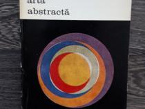 Marcel brion arta abstracta