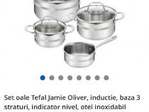 Set oale tefal jamie oliver