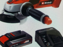 Flex baterie 18V Li Ion Nou 2021