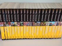 Colecția National Geographic TRAVELER - editura Adevărul Hol