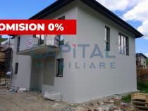Casa individuala in zona poligonului Faget/Floresti Comision