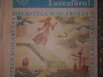 Luceafarul - Mihai Eminescu Editura Ion Creanga 1980