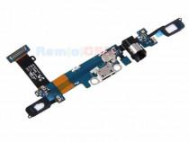 Reparatie prin Inlocuire Mufa Incarcare Samsung Galaxy A80