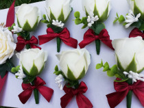 Flori pt piept