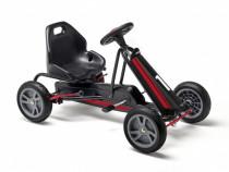 Go-Kart Oe Mini John Cooper Works Negru / Rosu 80932451017