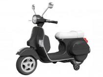 Scuter electric pentru copii Piaggio Vespa Roller 40W 12V
