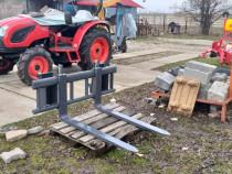 Furci noi ridicare europaleti Metal-Fach , Polonia