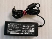 Incarcator laptop Delta Electronics 19V 3.42A, 5.5/2.1mm
