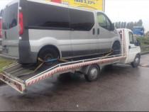 Transport masini germania