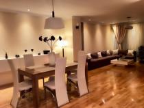 Apartament 4 cam central hateg 150 mp Ultra modern