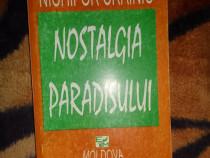 Nostalgia paradisului - Nichifor Crainic