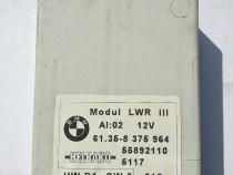 Modul control lumini xenon LWR 3 III BMW e39