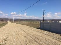 Teren construcție casă Șimian Mehedinți 500 mp