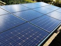 Sistem fotovoltaic on grid 6 kw monofazic