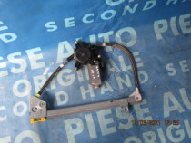 Macarale electrice Renault Megane Scenic; 112207//112206