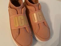 Pantofi sport UGG roz pudrat mărime 36