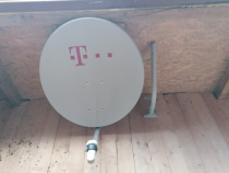 Antena satelit Telekom