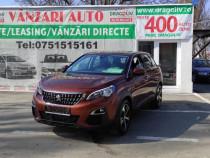 Peugeot 3008,Navi,1.6Diesel,2017,Euro 6,Finantare Rate