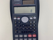 CASIO Calculator Stiintific fx-85MS S-V.P.A.M.