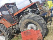 Dezmembrez tractor same laser 130 150