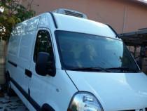 Transport frigorific marfa duba 3,5T