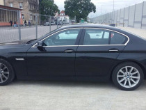 BMW 520 d,Limo,Facelift,Euro 6