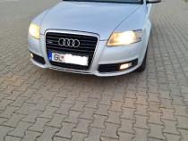 Audi A6 / 3.0 TDI Quattro / Facelift 2010 / 240 CP