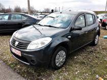 Dacia Sandero 2010 - 1.4 benzina + GPL - E4 - 92.000 km