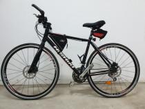 Nishiki Ultra Pro + Suport Biciclete Haion