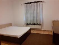 Copou-Universitate, Apartament 2 cam s=58mp, CT, mob/ut