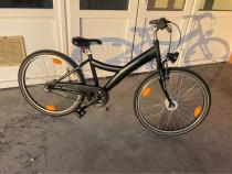 Bicicleta de oraș din germania