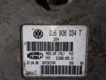 Calculator skoda fabia 1.4 16v cod 036 906 034 T