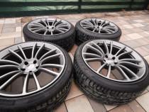 """Jante 20"""" 5x112 McLaren OEM Forjate Concave Usoare Audi BENZ"""