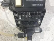 Karcher hd 555, cu furtun si pistol