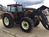 Dezmembram Tractor New Holland M100