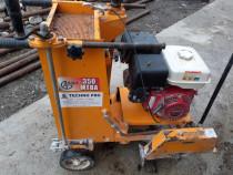 Masina taiat beton asfalt MTBA 350