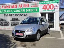 Fiat Sedici,1.9Diesel,4x4,2006,Finantare Rate