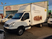 Iveco Daily 35c13 130 Cp 2010