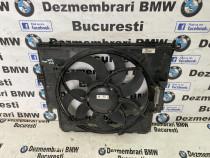 Electroventilator,GMV,termocupla BMW seria 1 3 4 120d,320d