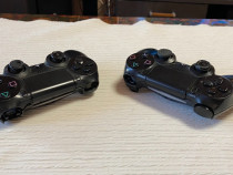 2 x Controller PS4 Wireless-pt Piese-Citeste Anunt-Ger