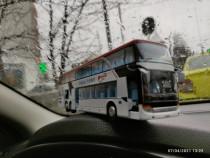 Machetă Autobuz Setra