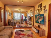 Apartament 4 Camere Semidecomandat Bdul.Alexandru Obregia