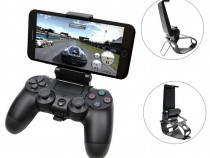 Suport telefon controller PS4, Xbox One S/X, PS5, Series S/X