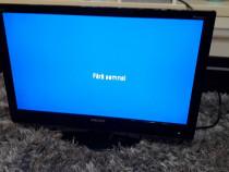 TV-Monitor Philips, Model 321T, Negru